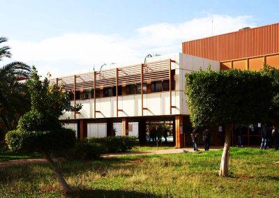 University of benghazi