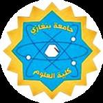 كلية العلوم جامعة بنغازي شعار