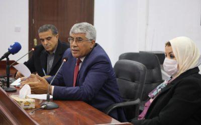 قراءة في مشروع الدستور الليبي