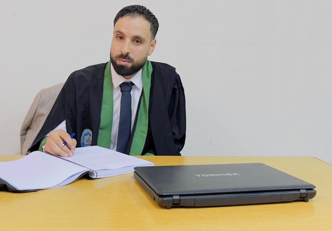 قسم علم النفس جامعة بنغازي...1