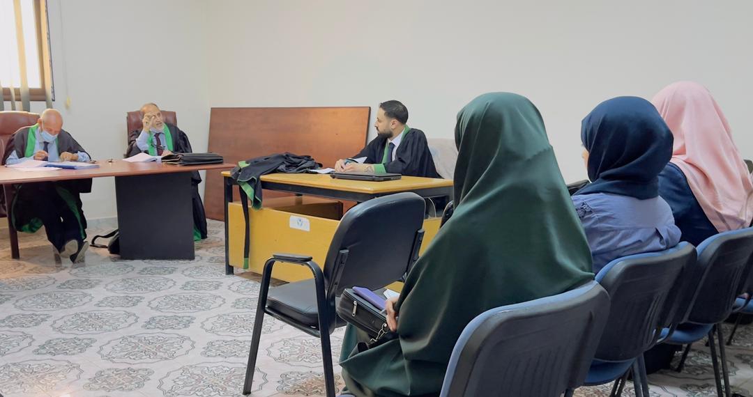 قسم علم النفس جامعة بنغازي